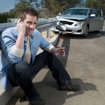 4 Phone Numbers to Keep in the Glove Compartment in Case of an Accident